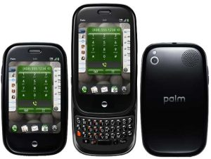 The Palm Brand is being Resurrected