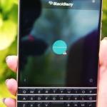 BlackBerry Joins September Event Schedule