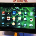 BlackBerry PlayBook to come loaded with video conferencing app