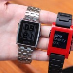 New Pebble Steel Features Metal and Gorilla Glass Build, Likely to Cost $240