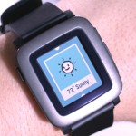 Pebble Raises Ridiculous Capital on Kickstarter for Watch Sequel