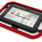 VINCI Tablet: 7 Inch Rugged Tablet for Kids