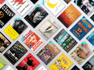 Oyster Launches New e-Book Store