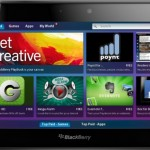 Blackberry Playbook LTE 4G Model Available at Shop e-Readers