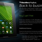 Latest PlayBook Offer – Buy 2 Get 1 Free