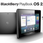 Blackberry Playbook OS2 Update Is Finally Available!