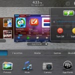 Blackberry Playbook Update 1.0.5 Issued Today