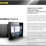 Best Buy Advert Leaks Kindle and Twitter Apps for Playbook OS2