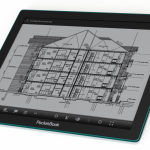 Pocketbook CAD Reader Debuts in New Commercial