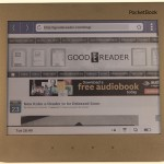 How to Load eBooks on the Pocketbook Color Lux