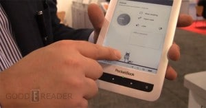 Send to Pocketbook Delivers eBooks Right to Your e-Reader