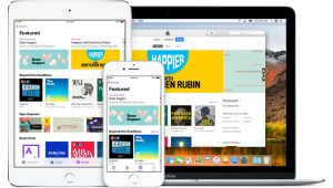 Apple Podcasts experience 50 billion downloads since 2005