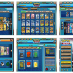 Pokemon Trading Card Game Launches on iOS