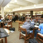 School Libraries Adapt or Face Closure in Digital Age