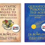 Two New Harry Potter eBook Titles Hit Pottermore
