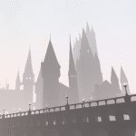 Take a Trip to Hogwarts…Almost