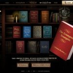 Pottermore Gives Back with eBooks for Red Nose Day
