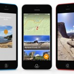Google Photo Sphere 360-Panorama App Released for iOS