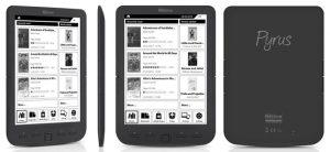 Trekstor Announces the Pyrus Maxi e-Reader – Lawsuit May Prevent Its Release
