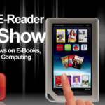 Good e-Reader Radio – Best Readers for the Holidays and Top Six Merger News