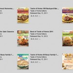 Reader's Digest Now Available on Apple iBooks