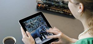 What is the best Solution for Digital Newspapers and Magazines for Libraries?
