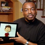 Interview with Levar Burton on the Reading Rainbow iPad App