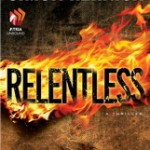 eBook Review: Relentless by Simon Kernick