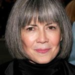 Anne Rice Defends Authors from Online Bullying