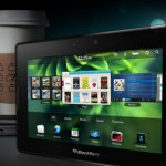 PlayBook Tops Sales Chart Last Week in Canada