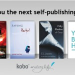 Advice to Indie Authors: Don't Overlook Kobo