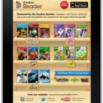 Ruckus Media Launches eReading Platform