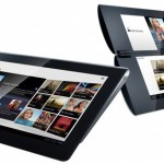 Sony Releases Second S1 and S2 Tablet Video