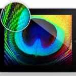 Samsung Reveals the iPad 3 Retina Display