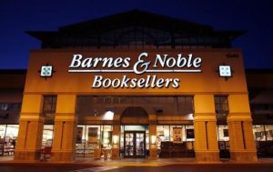 Barnes and Noble Promises to Divulge Long-Term Business Strategy