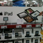 Sam's Club offering the iPad with a small discount