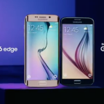 Samsung Debuts Design-Focused Galaxy S6 and S6 Edge
