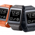 Samsung Launches Galaxy Gear 2 and Galaxy Gear 2 Neo Smartwatch