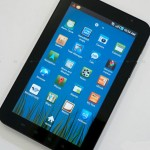 Samsung to launch new 10.1 Tablet PC