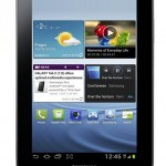 Samsung Galaxy Tab 2 310 Launched in India