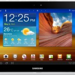 Galaxy Tab 10.1 4G Now Available in Canada