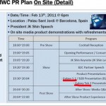 Samsung Galaxy Tab 2 to be unveiled at MWC