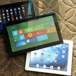 Windows 8 tablet might be too little too late