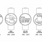 Samsung Files Suite of Patents for Next Generation of Android Wear