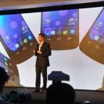 Google and Samsung Launch Ice Cream Sandwich Smartphone Galaxy Nexus