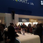 Apple Manages to Keep Samsung Galaxy Tab 7.7 Away From Public Glare at IFA