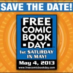 Free Comic Book Day 101