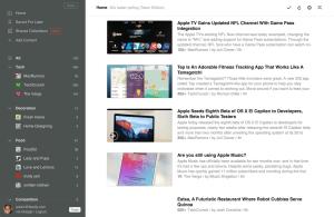 2 Billion Articles Read on Flipboard in 2017