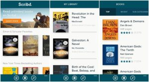 Scribd Launches Curated Lists by Gretchen Rubin, Tim Ferriss, and Walter Isaacson