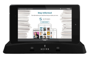 Scribd ebooks and magazines now available in Hotels